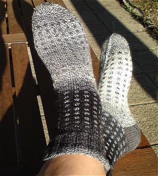 Sommer-sokker