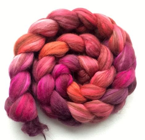 rosenbladmerinoalpacacamelsilke